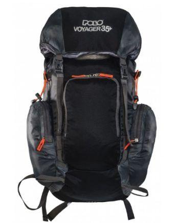 Polo Voyager 35Lit black