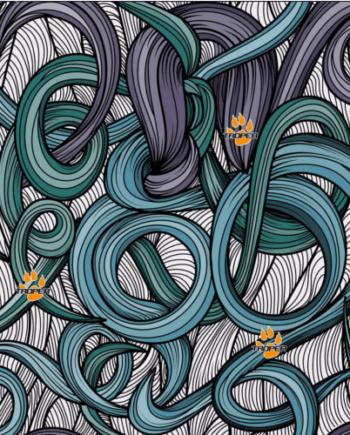 bandana tube summer medussa