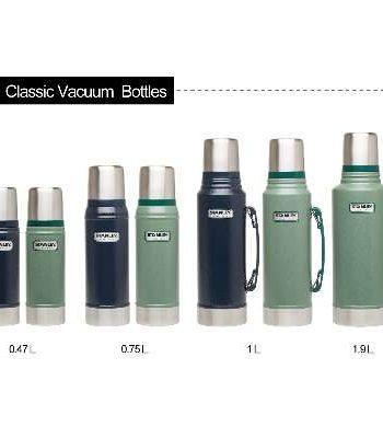 classic vacuum bottles