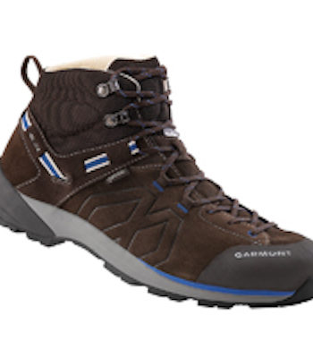 Santiago GTX_dark brown_blue_200